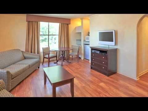Holiday Inn Express & Suites Mountain View Town Center - Mountain View, California