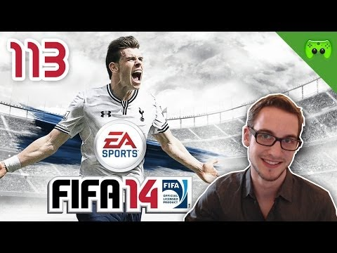 FIFA 14 Ultimate Team # 113 - Happy Time «» Let's Play FIFA 14 | FULLHD
