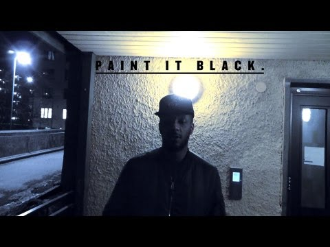 Paint it Black - Adam Tensta