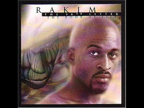 Rakim - It39s Been A Long Time DJ Premier - Original Version