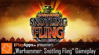 Gameplay Video (von iPlayApps.de) iOS