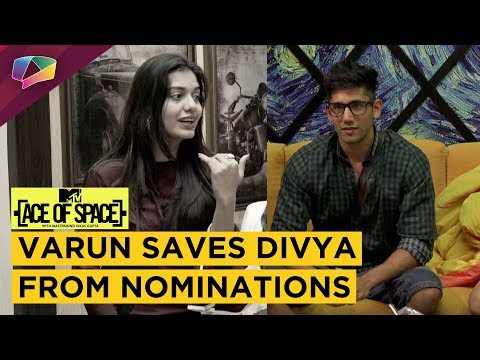 Varun Sood Saves Divya Agarwal From Nominations |