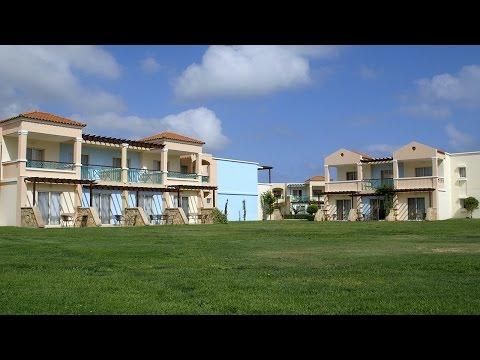 LINDOS PRINCESS BEACH HOTEL 4+*