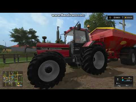 Case IH 1455XL - 1255XL Sound Update By LudmillaPower