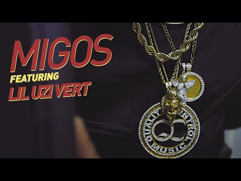 """MIGOS - """"Bad and Boujee"""" ft. Lil Uzi Vert (MUSIC VIDEO)"""