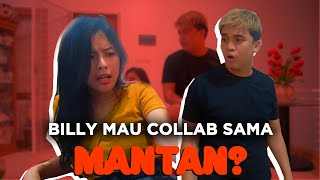 Video ELVIA MARAH BESAR??? GARA-GARA BILLY BAHAS MANTAN !!! #4 MP3, 3GP, MP4, WEBM, AVI, FLV Juli 2019
