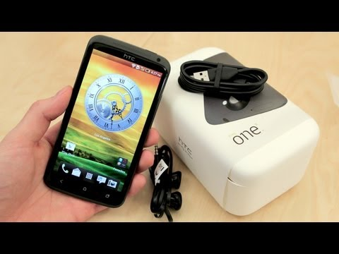 tldtoday - HTC One X for $149.99: http://goo.gl/ZGrM1 My unboxing of the HTC One X which is the latest flagship Android smartphone to hit the market. I'm taking a look ...