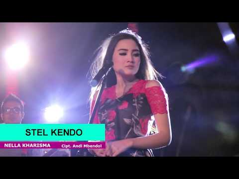 Video NELLA KHARISMA - STELL KENDO download in MP3, 3GP, MP4, WEBM, AVI, FLV January 2017