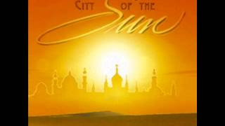 Siavash Ghomayshi - City of the Sun |سیاوش قمیشی
