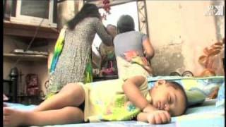 See the original video, by Ayesha Akram, here http://www.vjmovement.com/truth/533.