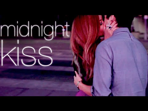 Midnight Kiss by Michelle Phan