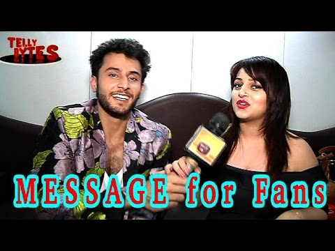 Leenesh Mattoo and Neha Laxmi Iyer's MESSAGE for F