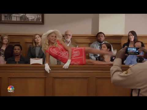 "Trial and Error Season 2 ""Guilty... of Being Fabulous"" Promo"