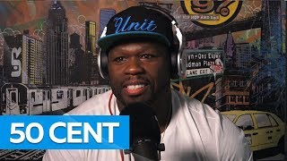 Video 50 Cent Confronts Ebro + Keeps It Real On '4:44', Trump & Mayweather MP3, 3GP, MP4, WEBM, AVI, FLV Desember 2018