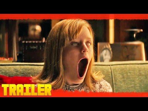 Ouija 2: El Origen del Mal (2016) Primer Tráiler Oficial Español