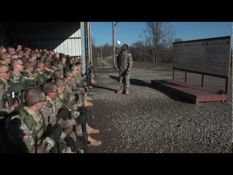 Army - Follow trainees as they transition from civilians into U.S. Army soldiers during boot camp in 2012. See them face the challenges of in-processing, marching, ...