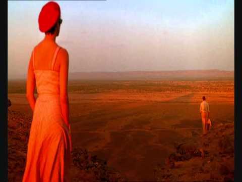 The Sheltering Sky (Fever Ride) - Richard Horowitz