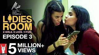 Ladies Room  Episode 03  Dingo & Khanna on Dicks, Pics & Dic...