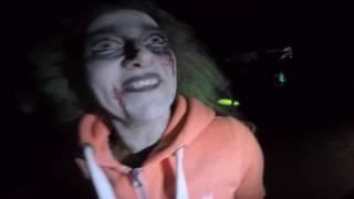 TCZ FrightNight terugkijken in video van één (griezelige) minuut