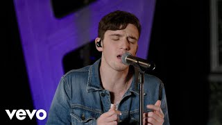 Video Lauv - A Different Way (Live on the Honda Stage at iHeartRadio Austin) MP3, 3GP, MP4, WEBM, AVI, FLV Maret 2018