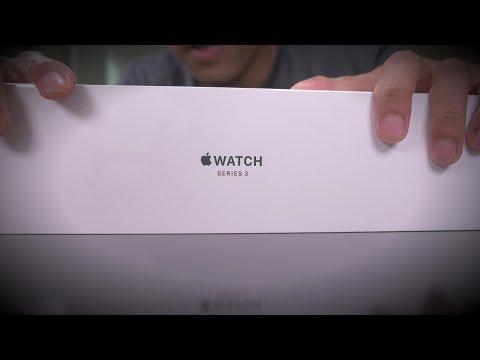 العرب اليوم - تعرف على محتويات ساعة Watch Series 3 الجديدة من أبل