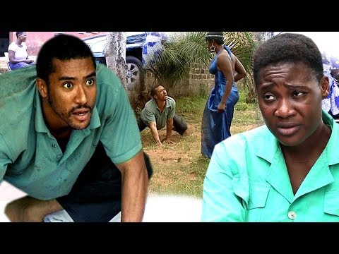 The Mad Prince & The Local Girl 1&2 - Mercy Johnson 2020 Latest Nigerian Movie