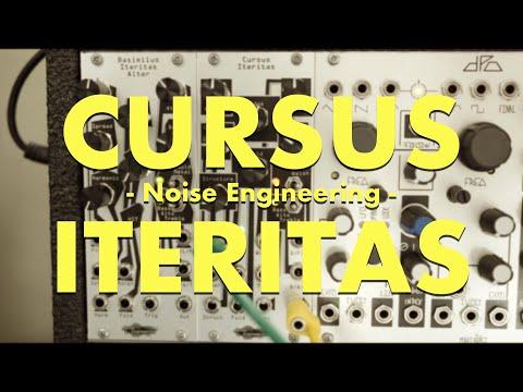 Noise Engineering Cursus Iteritas