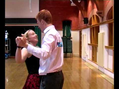 Bolton School Strictly Come Dancing Intro