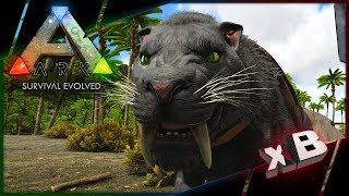 Real Talk: Not OK? Thats OK! :: Let's Play ARK: Survival Evolved :: E06