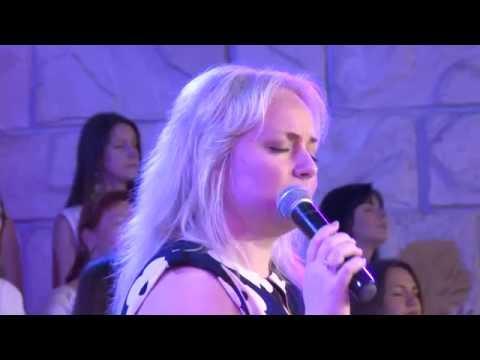 Ольга Марина - Святой|Worship