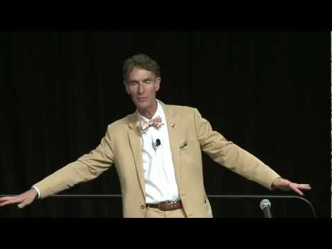 Your Place in Space - Bill Nye