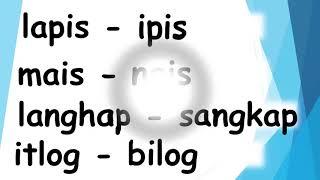 Video Salitang Magkakatugma MP3, 3GP, MP4, WEBM, AVI, FLV September 2019