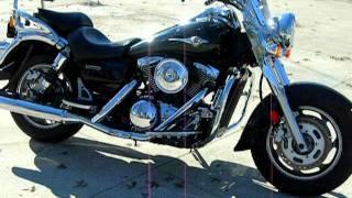 9. 2006 VULCAN 1600 NOMAD FOR SALE $4800 WWW.RACERSEDGE411.COM