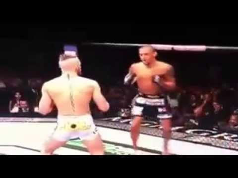 Conor - UFC 178.