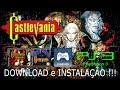 Castlevania Symphony Of The Night E Chronicles ps3 Pkg