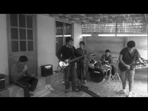 The Twats - Mardy bum (Arctic Monkeys Cover )
