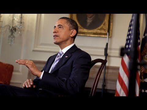 Weekly Address: America's Fiscal Future thumbnail
