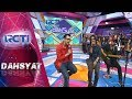 DAHSYAT - Setia Band Saat Terakhir [15 Juni 2017]