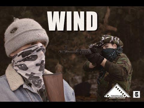"""""""WIND"""" (2018) – amatorski film krótkometrażowy"""
