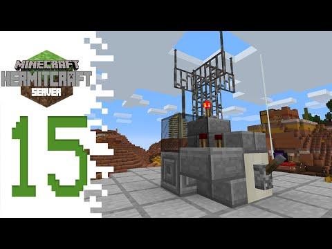 Hermitcraft (Minecraft) - EP15 - Business Strategy