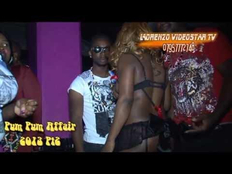 CHILLIPEPAZ  Dancehall Hype present PumPum Affair  2013.