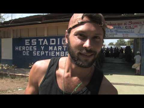 Leon, Nicaragua (inTransit: Episode 20)