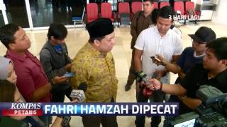 Video Ada Apa di Balik Pemecatan Fahri Hamzah? MP3, 3GP, MP4, WEBM, AVI, FLV Juni 2019