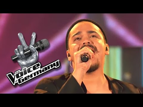 Beggin' - Madcon | Robert Ildefonso Cover | The Voice Of Germany 2016 | Halbfinale