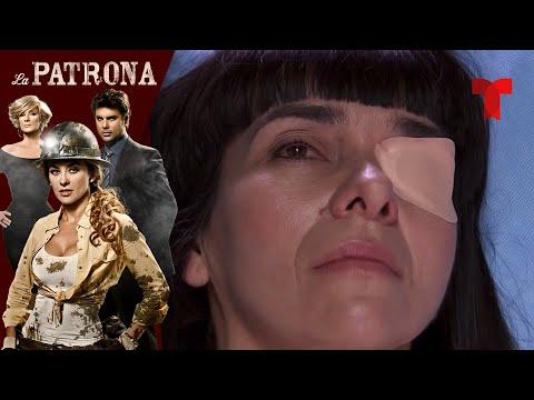 La Patrona / Capítulo 25 (1/5) / Telemundo