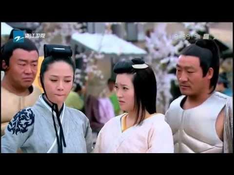 ตอนที่17 ลิขิตรักจอมจักรพรรดิ Chinese Series ซับไทย ไม่ถูก