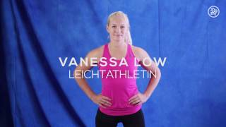 Vanessa Low - Hengstin #2
