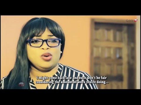 Eniyan Dudu - Latest Yoruba Movie 2016 Drama Premium