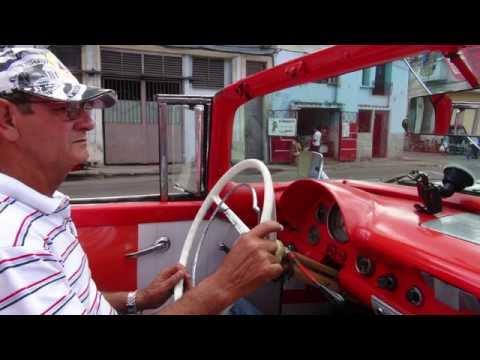 Verkehr in Kuba: