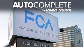 AutoComplete: FCA is getting itself through EU emissions with Tesla's help by Roadshow